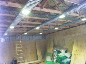 Commercial Factory Fit Outs Melbourne