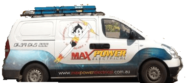 Max Power Electrical