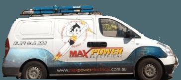 electrician van