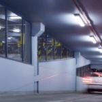 car park lighting solutions melbourne