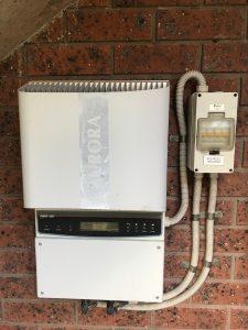 Solar unit Repair and upkeep