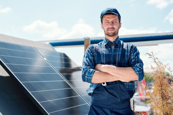 What you really need to know about Solar Panels